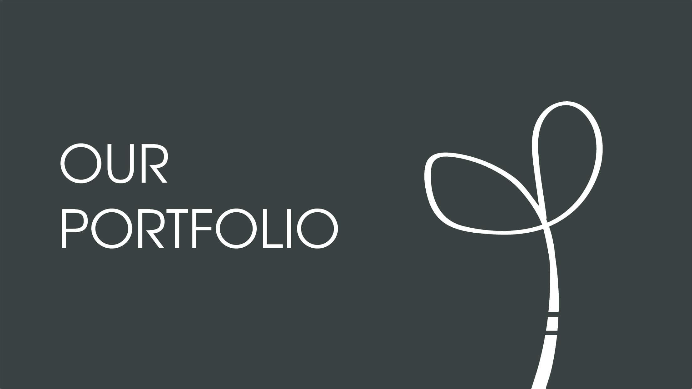 Our Portfolio Interior Design